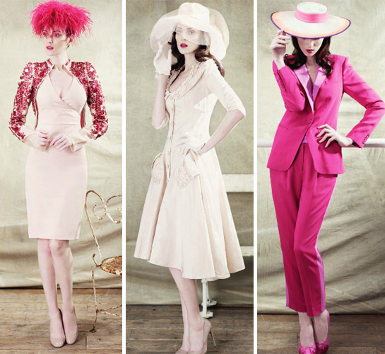 ascot dress code