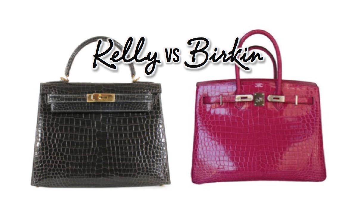 Kelly VS Birkin  Comparing These 2 Iconic Bags - Lady Beatrix 7e211e133faa8