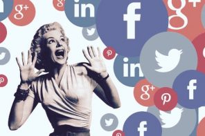 Internet Etiquette: Social Media