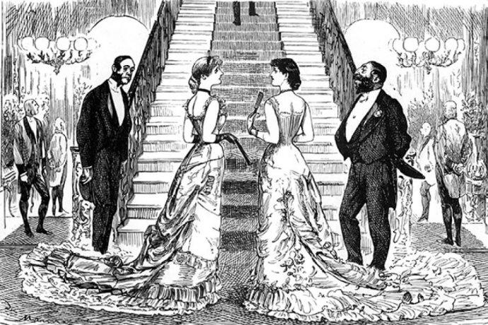 Vintage Etiquette Videos (Part 2) - Lady Beatrix